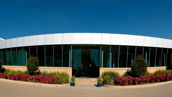 Head Office Aluminium Shopfitters Gauteng