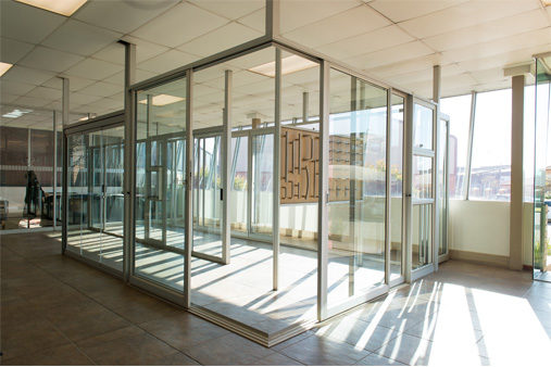 Gallery Doors Commercial Residential Aluminium Shopfitters 3