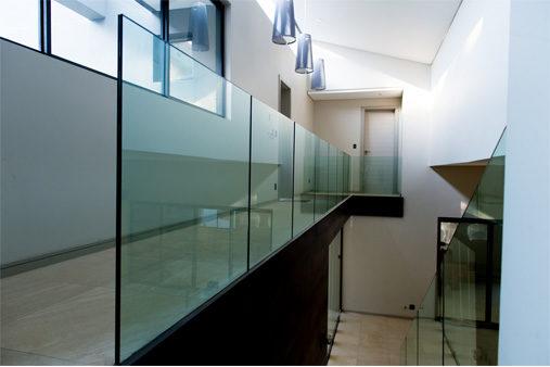 Gallery Houghton Balustrades Residential Aluminium Shopfitters 2