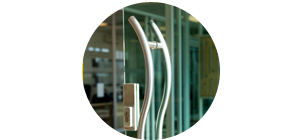 Handles and Fittings Products Aluminium Shopfitters in Johannesburg