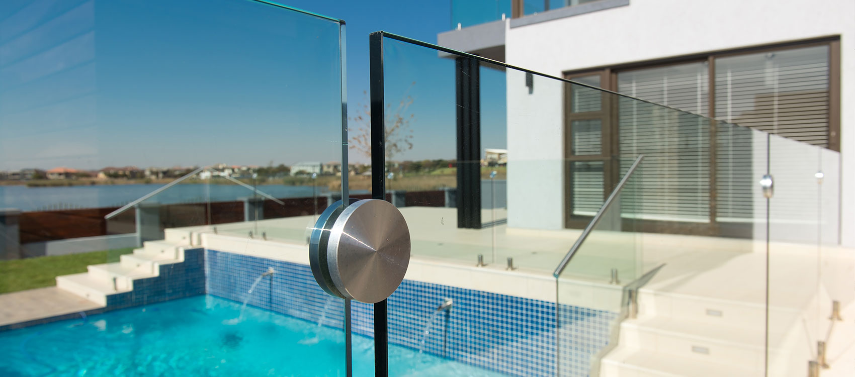 Pool Enclosures Aluminium Shopfitters in Gauteng 3