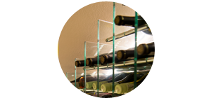 Wine Cellars Products Aluminium Shopfitters East Rand